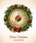 beautiful_christmas_background_03_vector_180187