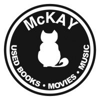McKay's logo CD Rev